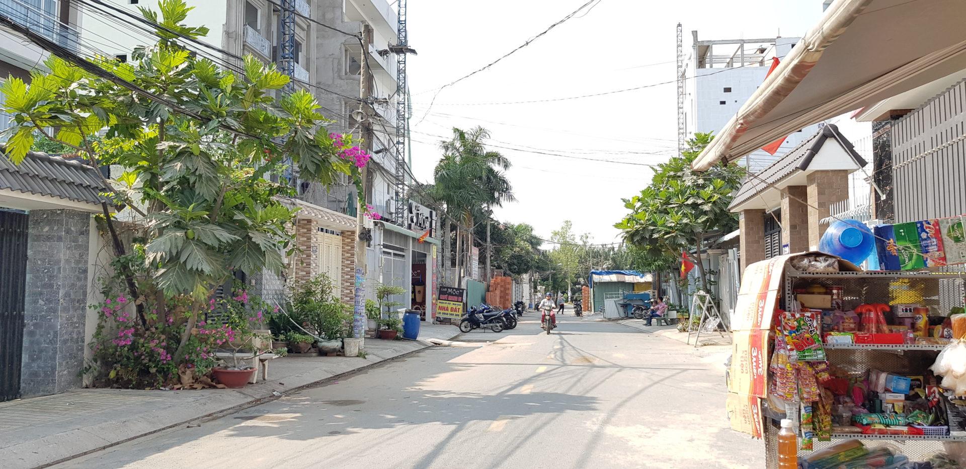 Đất Quận 9 Tăng Nhơn Phú A, Khu Sầm Uất Nhất Quận 9 Giá Cực Rẻ, 84m2 Chỉ 3,6 tỷ Ngang 5m Cực Đẹp