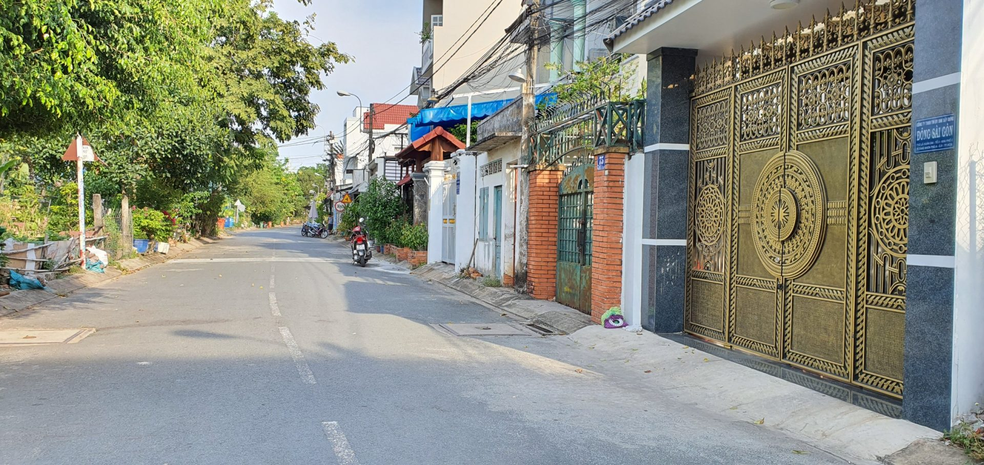 Nhà Quận 9 ngay chợ Tăng Nhơn Phú A .Đã Hoàn Công Dt : 82m2 . Giá 4,6 tỷ