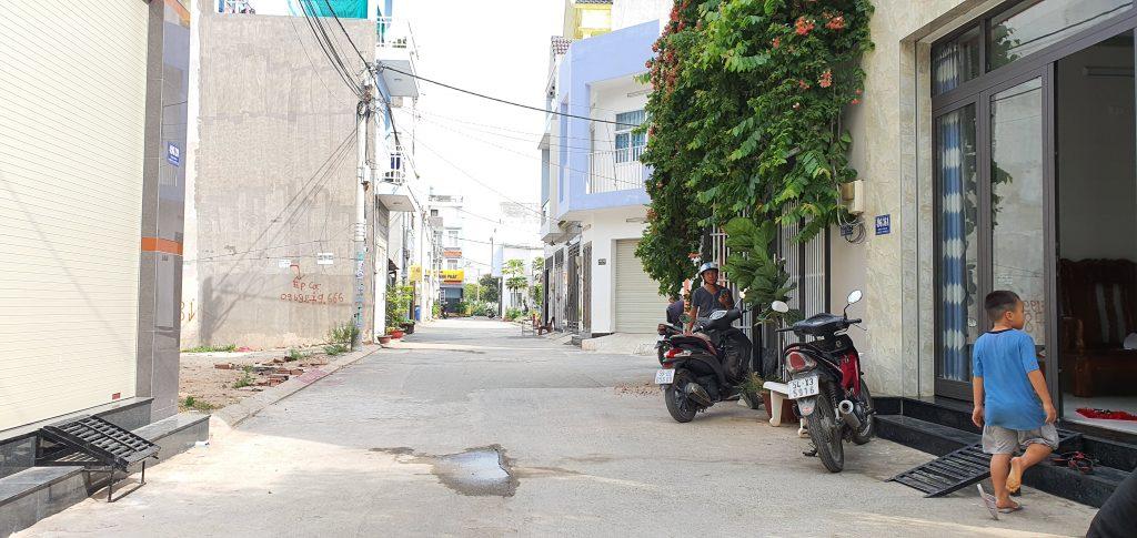 Đất Nền Quận 9 Tăng Nhơn Phú A, DT 60 m2 Giá 3,7 tỷ, Khu Trung Tâm Quận 9, Đầy đủ tiện ích bao quanh