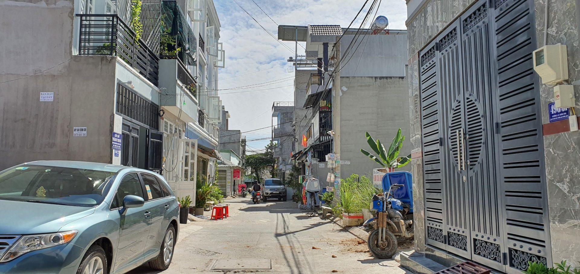 Nhà Quận 9 Long Trường, nhà 1 trệt 2 lầu, gần Khu Công Nghệ Cao Q9, Gần Chợ và Trường học.